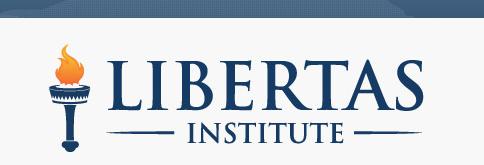 Libertas Institute logo