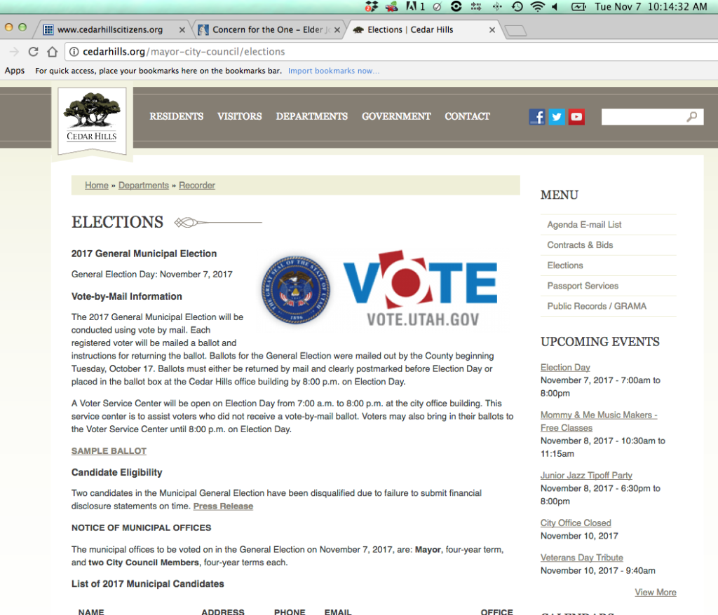 _2 CH Election DAY website inadequate Notice - Screen Shot 2017-11-07 at 10.14.21 AM